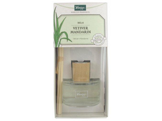 kneipp parfum vetiver