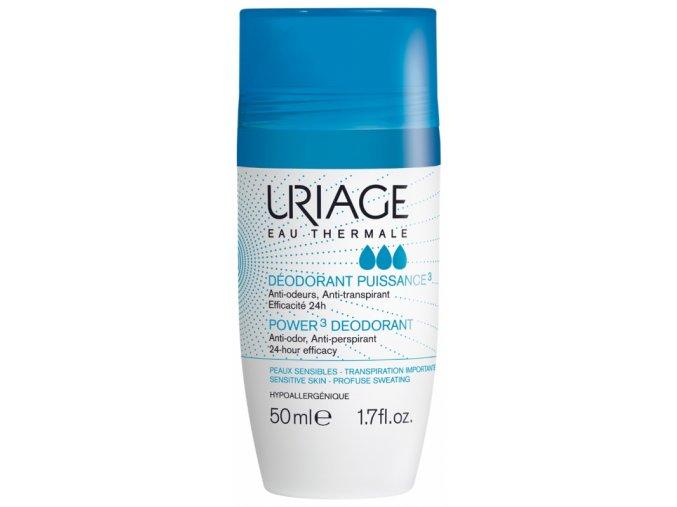 uriage power 3 deodorant