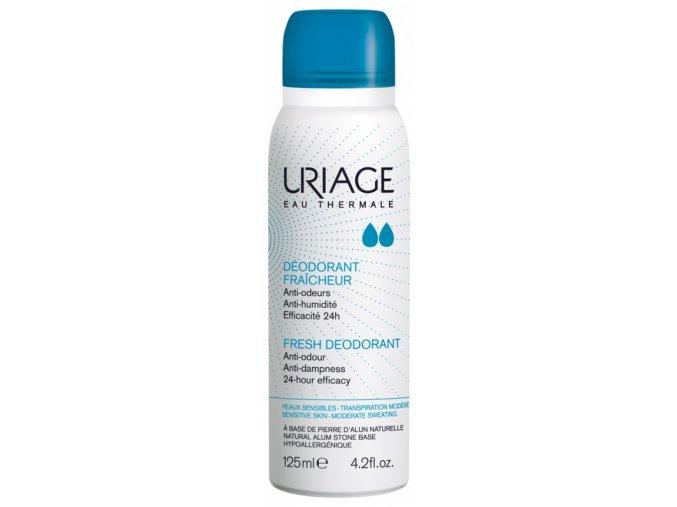 uriage fresh deodorant 150ml