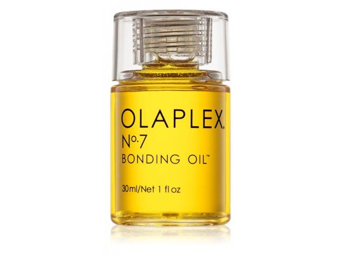 olaplex n7 bonding oil vyzivujici olej pro vlasy namahane teplem