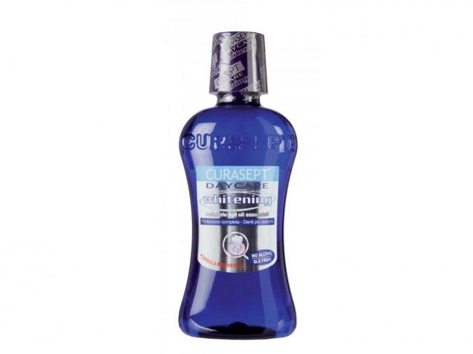 Curasept DayCare Whitening ústní voda, mentolová 250 ml