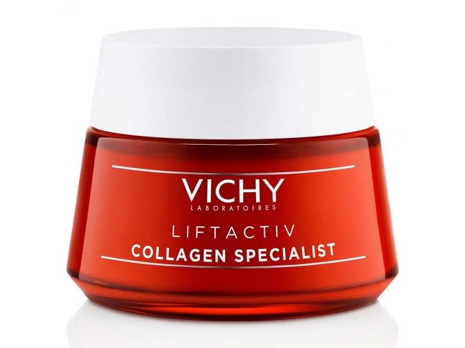 vichy liftactiv collagen special anti aging face cream 50ml