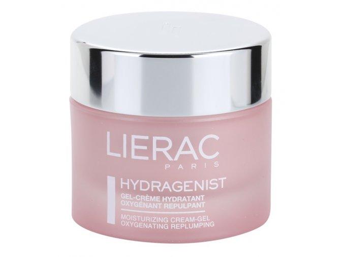 lierac hydragenist okyslicujici hydratacni krem gel proti starnuti pro normalni az smisenou plet 13