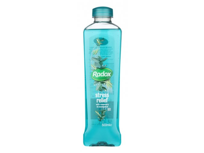 radox feel restored stress relief pena do koupele 13