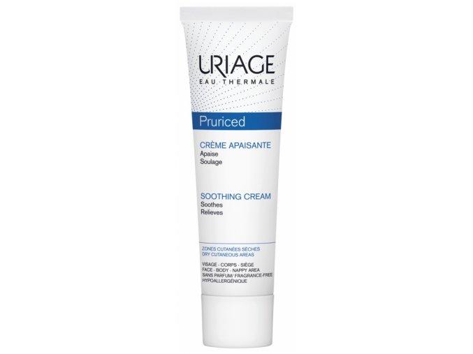 uriage pruriced soothing krém 100ml