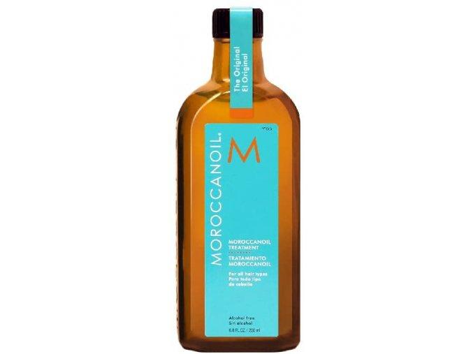 moroccanoil treatment 200ml