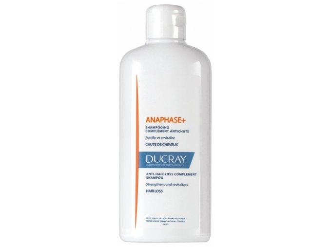 DUCRAY Anaphase+ šampon vypadávání vlasů 400ml