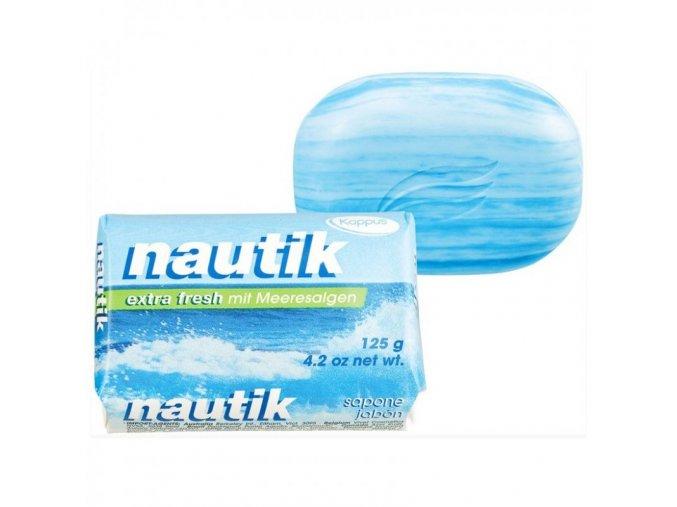 116438 kappus toaletni mydlo nautik s morskou soli 125 g