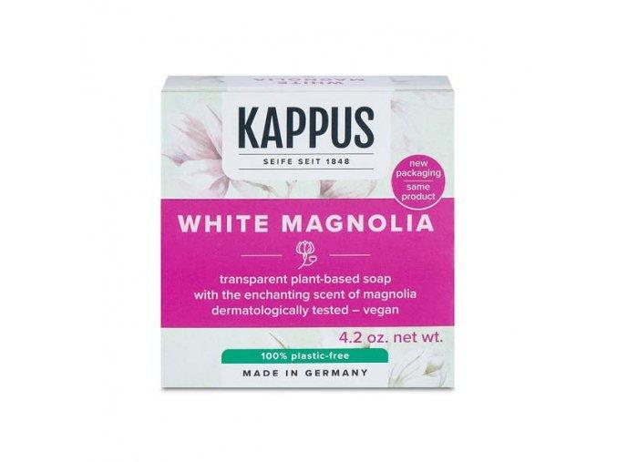 kappus mýdlo magnolie kranička