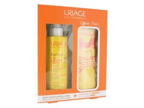 uriage bariesun bebe spray 200 + triko 1