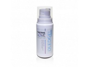 oleogel regeneracni therme love 100ml