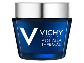 vichy aqualia thermal spa nocni intenzivni hydratacni pece proti znamkam unavy 20