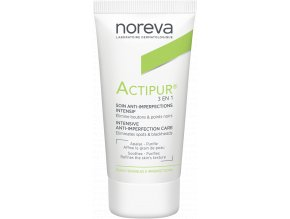 Actipur soin anti imperfections