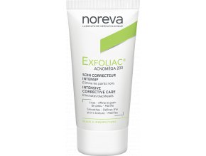 Exfoliac acnomega 200