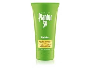 plantur 39 kofeinovy balzam pro barvene a poskozene vlasy 15