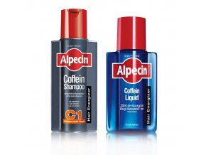 Alpecin C1 šampon+Liquid tonikum 75ml