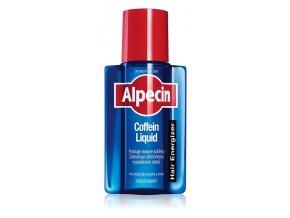 alpecin hair energizer caffeine liquid kofeinove tonikum proti padani vlasu pro muze 31