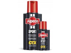 sport shampoo cz 250ml 75ml