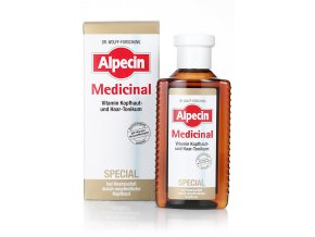 alpecin medicinal special tonikum