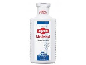 alpecin medicinal lupy