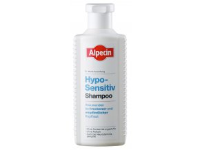 alpecin hyposensitiv šampon