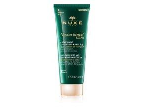 nuxe nuxuriance ultra krem na ruce proti starnuti pokozky a pigmentovym skvrnam 4