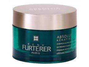 rene furterer absolue keratine obnovujici maska pro extremne poskozene vlasy 14
