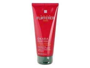 rene furterer okara protect color sampon pro barvene vlasy 17