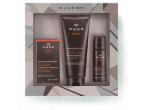 FP NUXE COFFRET Men hydratation 2018 web