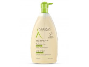 aderma gel douche 750ml