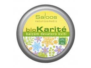 saloos balzám devatero kvítí 50ml