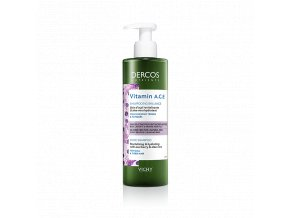 dercos nutrients vitamin a.c.e. šampon