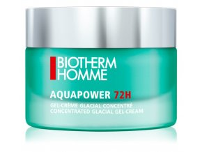 biotherm homme aquapower gelový krém