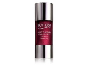 biotherm blue therapy red algae uplift intenzivni zpevnujici kura 5