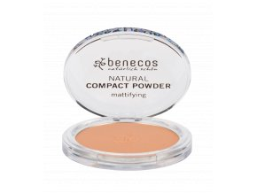 4260198091167 benecos Natural Compact Powder beige hr