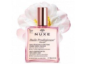NUXE Prodigieux Huile Prodigieuse Florale 100ml