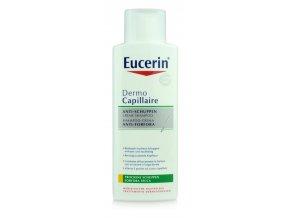 eucerin dermocapillaire sampon proti suchym lupum 24