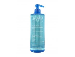 uriage extra rich gel 500ml