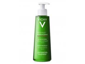 vichy normaderm phytosolution gel 400ml