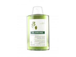 klorane oliva sampon s esencialnim vytazkem z oliv 200ml