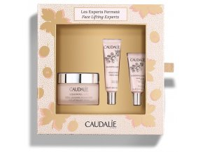 coffret resveratrol lift les experts fermete caudalie