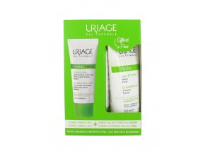 uriage hyseac 3+gel