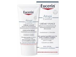 eucerin atopicontrol pleťový krém 50ml