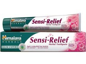 Himalaya sensi relief