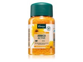 kneipp arnica active sul do koupele s mineraly