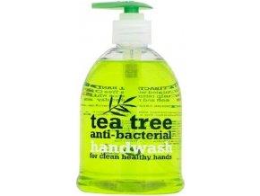 tea tree antibakteriální mýdlo 500ml