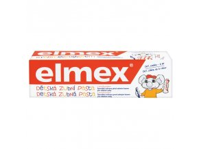 elmex kids 0 6 50ml