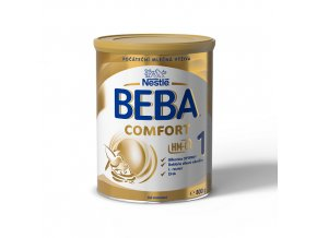 BEBA Comfort 1 HMO s800g