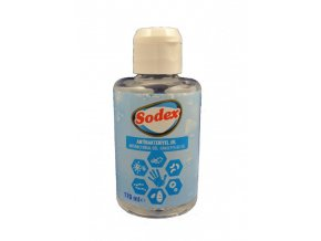 Sodex gel 170ml