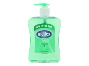 Medex Aloe vera mýdlo 650ml